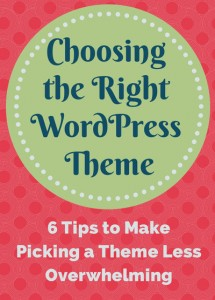 Choosing-the-Right-WordPress-Theme-2